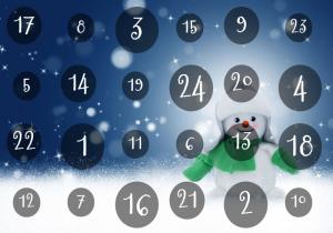 Adventkalender Beispiel